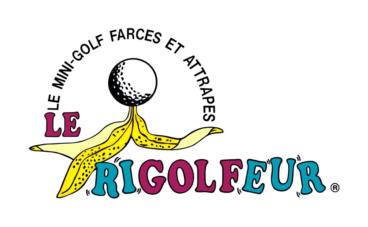 Le Rigolfeur Le Mini Golf Farces Et Attrapes